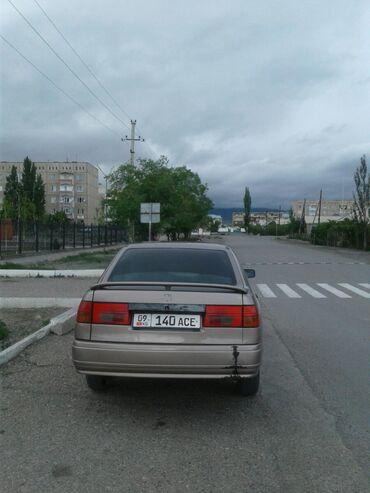 seat fura в Кыргызстан: Volkswagen Другая модель 1.8 л. 1992