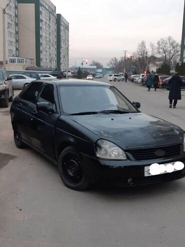 lada jellada в Кыргызстан: ВАЗ (ЛАДА) Priora 1.6 л. 2011 | 200000 км