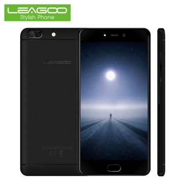 Leagoo t5 /octa core/5,5 inch/64gb ram/4gb rom/18mp σε Patras - εικόνες 5