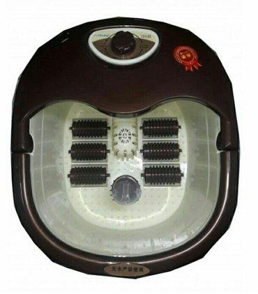 срочно продаю ванночку для педикюра, шариковый стерилизатор, сухожароч в Бишкек
