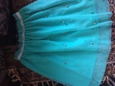 Suknja za princezice nova