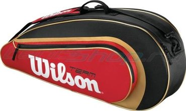 SPORT MASTER:Wilson BLX Team Triple Bag ЦЕНА:2700