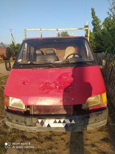 Автомобили - Кызыл-Суу: Ford Transit 2.5 л. 1993