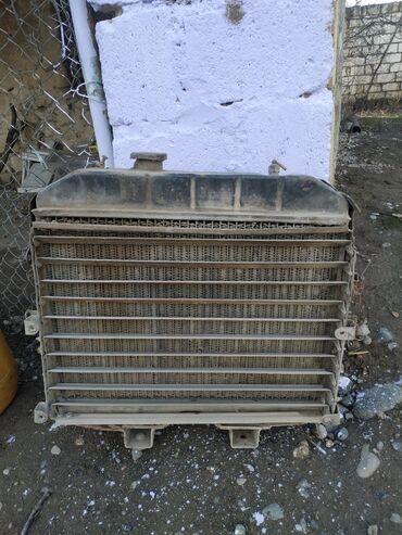 Uaz radiatoru 24 31 markalarnada gedir əla vəziyyətdədir jalyuz