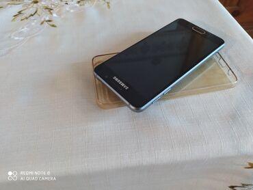 Samsung galaxy a3 2016 teze qiymeti - Azərbaycan: Yeni Samsung Galaxy A3 2016 16 GB göy