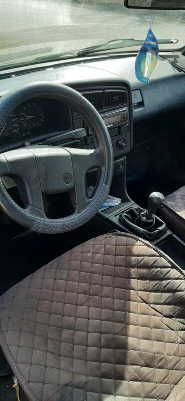 Volkswagen Passat 1.8 л. 1992 | 123456 км