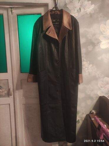 плащ акацуки бишкек in Кыргызстан   ПЛАЩИ: Продаю плащ чистая кожа покупали в Дубаи За 1000$ в хорошем состоянии