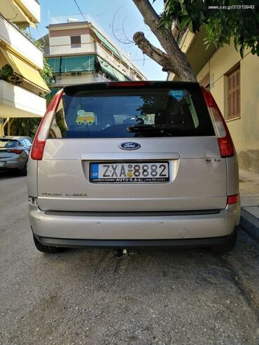 Used Cars - Greece: Ford 1.6 l. 2005 | 174320 km