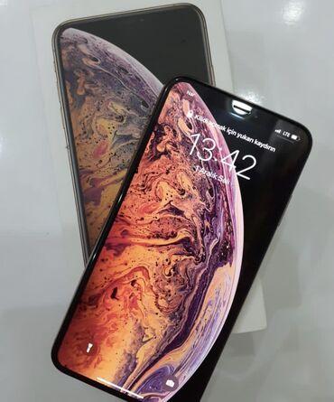A30 qiymeti irsad - Azərbaycan: İşlənmiş iPhone Xs Max 256 GB Qızılı