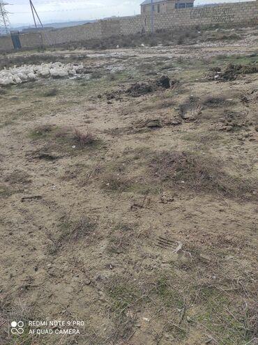 avto maşın - Azərbaycan: Satılır 6 sot mülkiyyətçidən