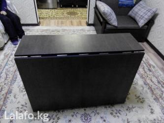 Столы - Стол-книжка - Бишкек: Стол | Трансформер | Стол-книжка