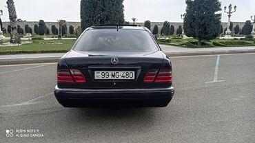 Mercedes-Benz E 230 2.3 l. 1997 | 300000 km
