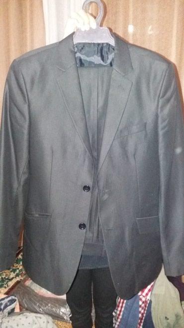 Мужские костюмы приталенные - Кыргызстан: Костюмы S