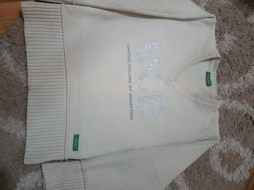 Benetton dzemperi po 900 - Sid