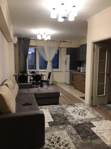 сена в Кыргызстан: Сдается квартира: 2 комнаты, 65 кв. м, Бишкек
