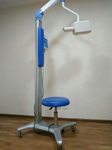 Рентген аппарат для стоматологии в Бишкек