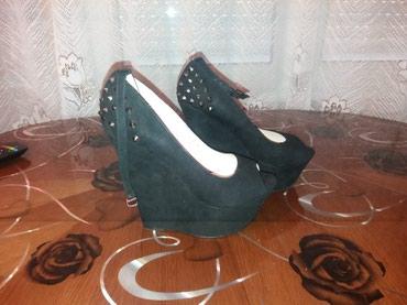 Jedanput obuvene veoma udobne cipele 25cm duzina gazista 39 br - Belgrade