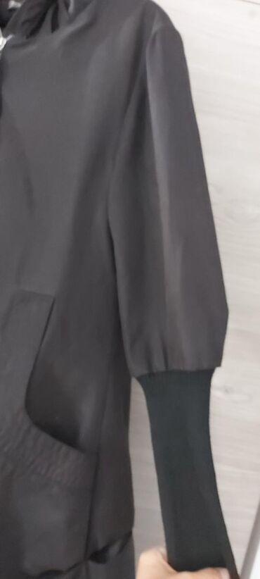 Женская одежда - Кой-Таш: Подросткый плащ. Размер м-лСшит на заказ, в стиле к-рорНа осень самое