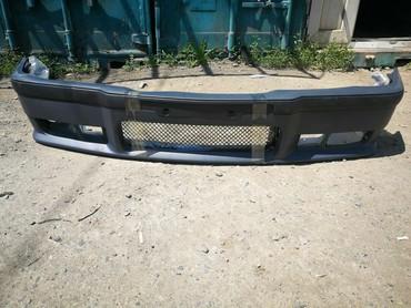 Бампер на бмв- Bmw e 36 M без противотуманок в Бишкек