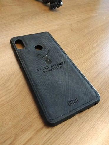 Bakı şəhərində Xiaomi redmi note 5 pro üçün arxalıq( qara və boz) Telefona