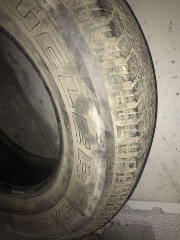 hr s в Кыргызстан: Продаю шину M/S 265/65/17 Bridgestone, 1шт