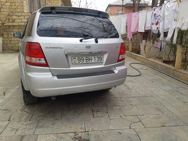 suret qutusu satilir - Azərbaycan: Kia Sorento 3.5 l. 2005   195000 km