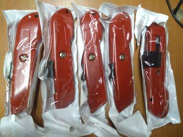 летнее платье трапеция в Кыргызстан: Гипсокартонный нож, производство США, корпус металический для