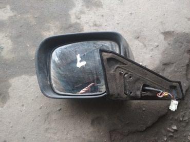 macbook air 2008 год в Кыргызстан: Мазда премаси 2008 год зеркало левое