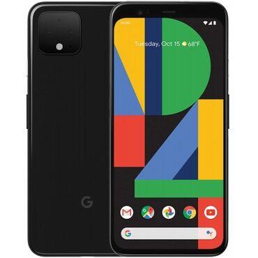 Продаю Google Pixel 4 XL 128Gb. Новый в открытой коробке. Из США без п