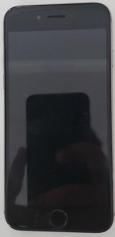 phone - Azərbaycan: İşlənmiş iPhone 6s 16 GB Ağ