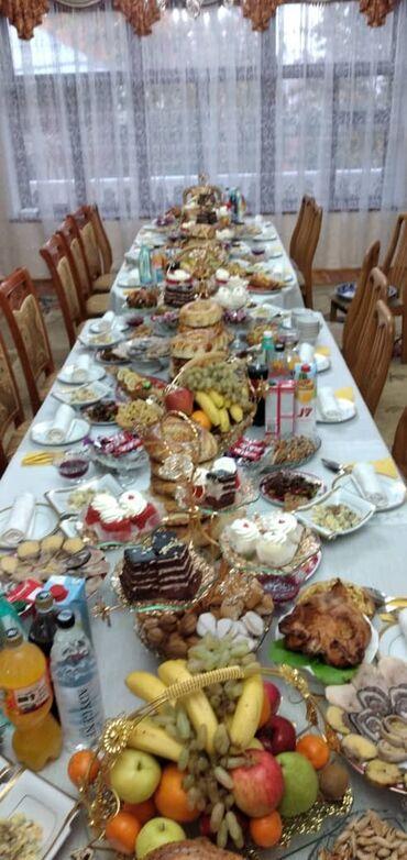 stol kuhannyj в Кыргызстан: Выездные банкеты | Повара | Фуршетный стол