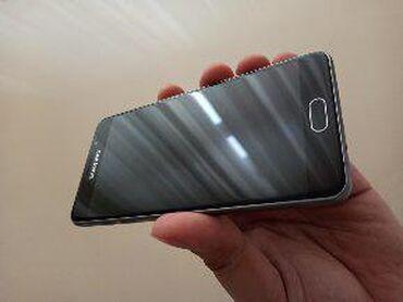 Galaxy a5 2016 - Azərbaycan: İşlənmiş Samsung Galaxy A5 2016 16 GB boz