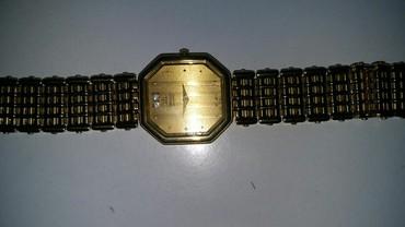 Ρολόι seiko επιχρυσωμένο με 2 σε Rest of Attica