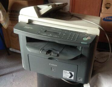 принтер 3 в 1 in Кыргызстан | ПРИНТЕРЫ: Продаётся б/у принтер 3 в 1