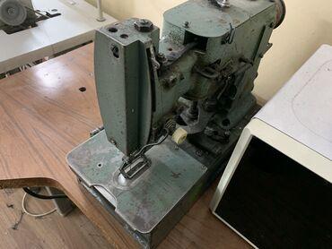 швейная машина веритас цена в Кыргызстан: Продаю Петельная 25 класс 2 штуки есть  Реальному клиенту торг