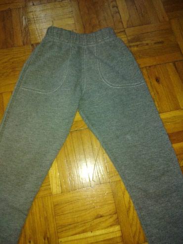 Decije helanke kao pantalone vel 4 - Pancevo