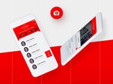 Разработаем мобильные бизнес-приложения для Андроид и IOS.IT Компания