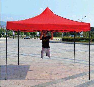 зонтики бишкек in Кыргызстан | ДРУГИЕ ТОВАРЫ ДЛЯ ДЕТЕЙ: Шатёр трансформер. Размер:2×2 2×3 3×3 5600 сом3×4.5