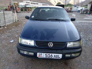 Volkswagen в Балыкчы: Volkswagen Passat