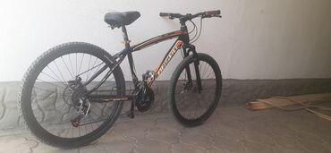 Другой транспорт в Ак-Джол: Продаю Велосипед в хорошем состоянии