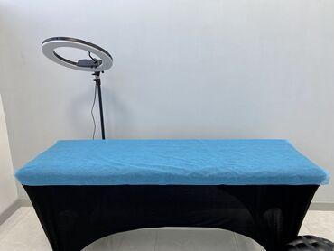 кушетка бишкек in Кыргызстан | МЕДИЦИНСКАЯ МЕБЕЛЬ: Сдаётся кушетка в студии,7мкрн тц сеул плаза. Доступ с 9:00 до 21:00