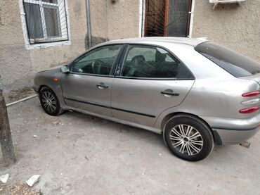 Fiat Brava 1.6 l. 2001 | 70000 km