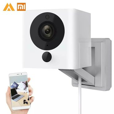 ip камера xiaomi в Азербайджан: Xiaomi Xiaofang IP WI-FI Nəzarət KamerasiXiaomi Xiaofang IP WI-FI