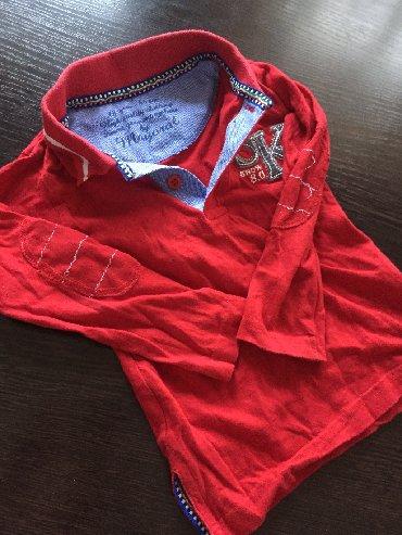детская пижама для мальчика в Кыргызстан: Вещи на мальчика до года и на год подойдёт .  Все в одни руки. За все