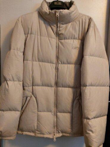 Velicine xl - Srbija: Ženske jakne Reebok XL