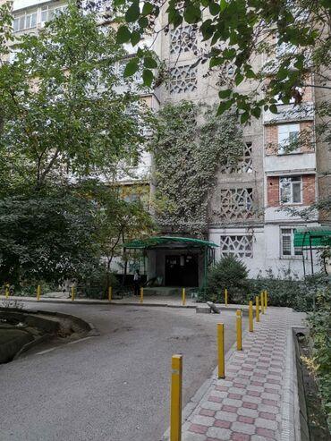 квартиры бишкек купить in Кыргызстан   АВТОЗАПЧАСТИ: 106 серия, 1 комната, 36 кв. м Без мебели, Сдавалась квартирантам, Неугловая квартира