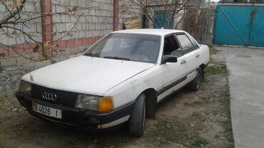audi a6 19 tdi в Кыргызстан: Audi 100 2 л. 1984