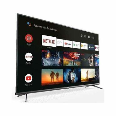Телевизоры TCLТелевизор ТСЛ32 дюм_(смарт тв. андроид)40 дюм_(смарт тв