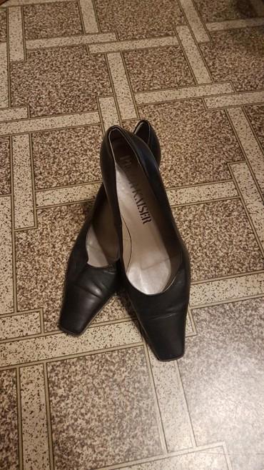 Туфли из натуральной кожи знаменитой в Бишкек