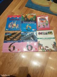 Knjige za sesti razred - Belgrade